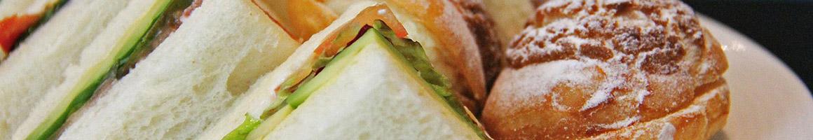 Juneau's Sandwich Shop
